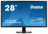 Монитор Iiyama ProLite X2888HS-1