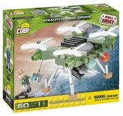 Конструктор Cobi Small Army 2151 Боевой дрон