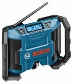 Радиоприемник Bosch GPB 12V-10