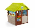 Домик Smoby Winnie 310145