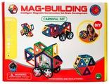 Магнитный конструктор Mag-Building Carnival GB-W48