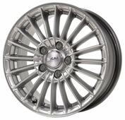 Колесный диск SKAD Веритас 6x15/4x100 D60.1 ET50 Селена
