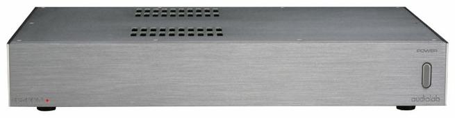 Усилитель мощности Audiolab 8200M