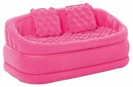 Надувной диван Intex Cafe Loveseat