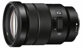 Объектив Sony 18-105mm f/4 G OSS PZ E (SELP18105G)