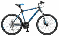 Горный (MTB) велосипед STELS Navigator 650 MD 26 V030 (2018)