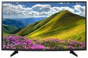 "Телевизор LG 43LJ510V 43"" (2017)"