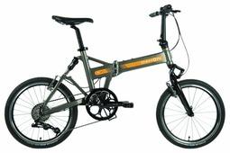 Горный (MTB) велосипед Dahon Jet D9 (2017)