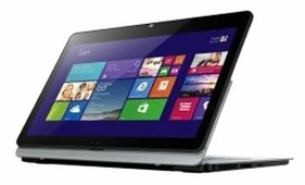 Ноутбук Sony VAIO Fit A SVF11N1S2R