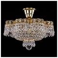Bohemia Ivele Crystal 1930/35/Z/G, E14, 120 Вт