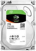 Гибридный диск Seagate ST1000DX002