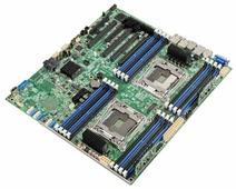 Материнская плата Intel S2600CWTSR