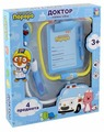 Набор доктора 1 TOY Пингвиненок Пороро (Т54733)