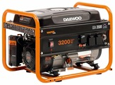 Генераторы Daewoo Power GDA 3500