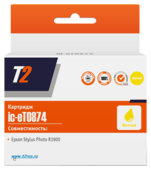 Картридж T2 IC-ET0874