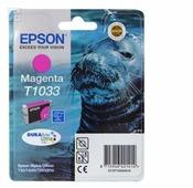 Картридж Epson C13T10334A10