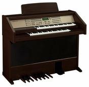 Цифровой орган Orla GT 1600