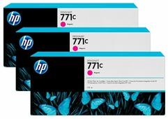 Набор картриджей HP B6Y33A