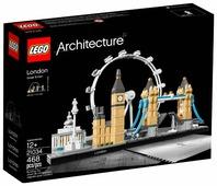 Конструктор LEGO Architecture 21034 Лондон