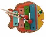 DJECO ксилофон Animambo Рыбка 06001