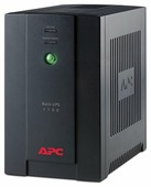 Интерактивный ИБП APC by Schneider Electric Back-UPS BX1100LI