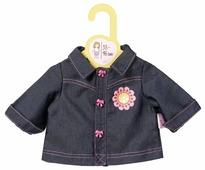 Zapf Creation Курточка Dolly Moda 870266 в ассортименте