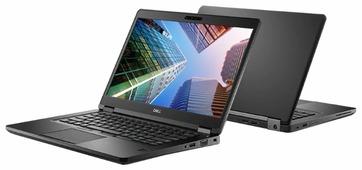 "Ноутбук DELL LATITUDE 5490 (Intel Core i5 8250U 1600 MHz/14""/1366x768/4Gb/500Gb HDD/DVD нет/Intel UHD Graphics 620/Wi-Fi/Bluetooth/Windows 10 Pro)"