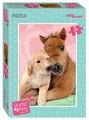 Пазл Step puzzle Studio Pets By Myrna Мирна (91165), 35 дет.