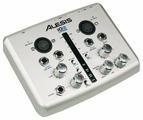 Внешняя звуковая карта Alesis iO2 Express