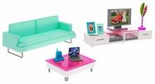 Gloria Набор мебели для гостиной (2804)