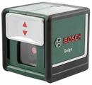 Лазерный уровень BOSCH Quigo + MM 2 (0603663520)