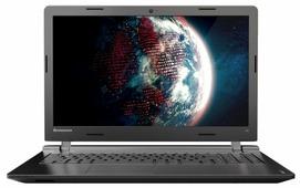 "Ноутбук Lenovo IdeaPad 100 15 (Intel Core i5 5200U 2200 MHz/15.6""/1366x768/4.0Gb/500Gb/DVD-RW/Intel HD Graphics 5500/Wi-Fi/Bluetooth/Win 10 Home)"