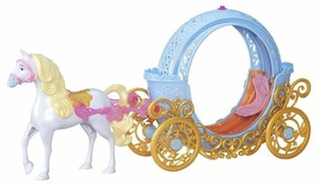 Hasbro Disney Princess трасформирующаяся карета Золушки (B6314)