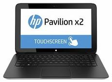 Ноутбук HP PAVILION 13-p100 x2