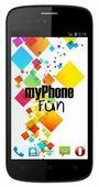 Смартфон MyPhone Fun