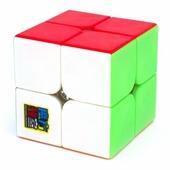 Головоломка Moyu 2x2x2 Cubing Classroom (MoFangJiaoShi) MF2