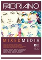 Альбом для рисования Fabriano Mixed Media 29.7 х 21 см (A4), 250 г/м², 40 л.