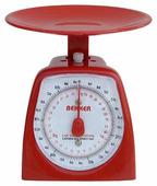Кухонные весы Bekker BK-5