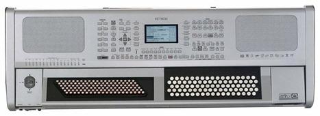 Цифровой аккордеон Ketron SD8