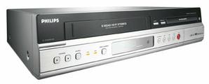 DVD/VHS-плеер Philips DVDR3430V