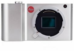 Фотоаппарат Leica T Body