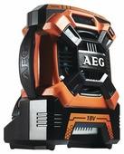 Радиоприемник AEG BR 18C-0