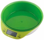 Кухонные весы SUPRA BSS-4086