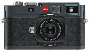 Фотоаппарат Leica M-E Kit