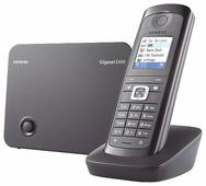 Радиотелефон Siemens Gigaset E495