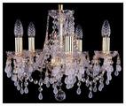 Bohemia Ivele Crystal 1410/5/141/Pa/v0300, E14, 300 Вт
