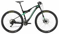 Горный (MTB) велосипед ORBEA Oiz M30 29 (2017)