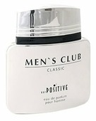 Art Positive Men s Club Classic