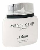 Art Positive Men's Club Classic