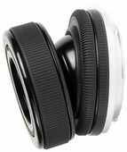 Объектив Lensbaby Composer Pro Double Glass Samsung NX